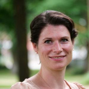 Janina Stolt